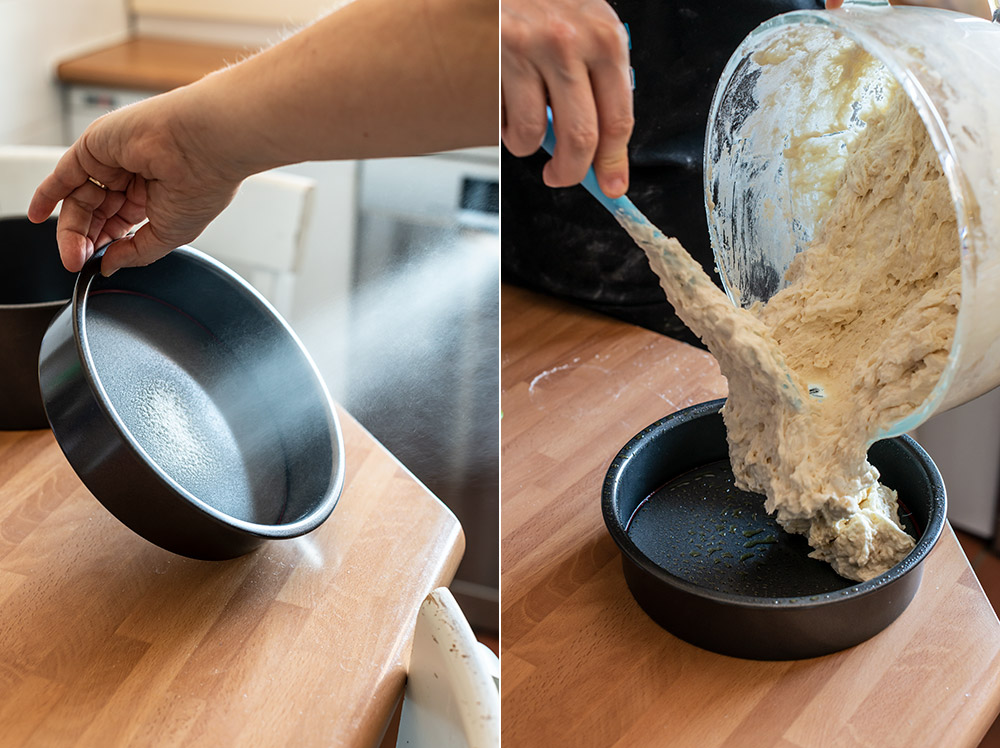 receta tarta bordes perfectos