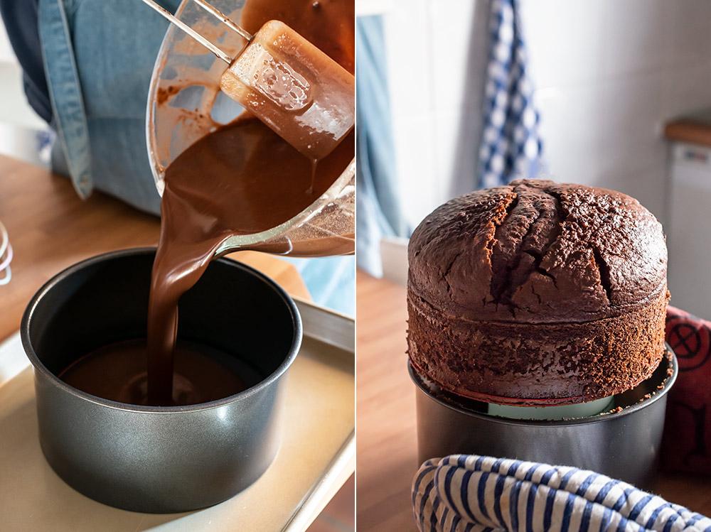 receta mona pascua conejos chocolate