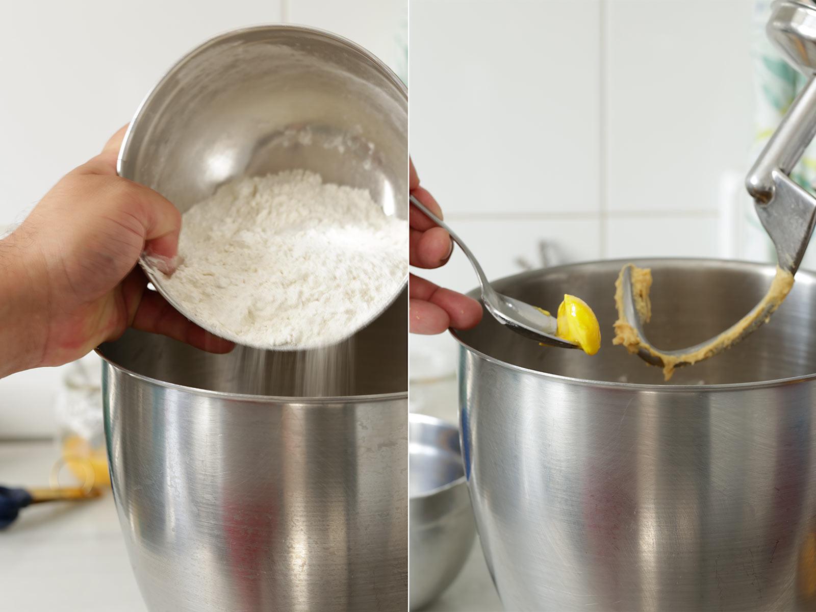Receta de bollos de calabaza y leche condensada