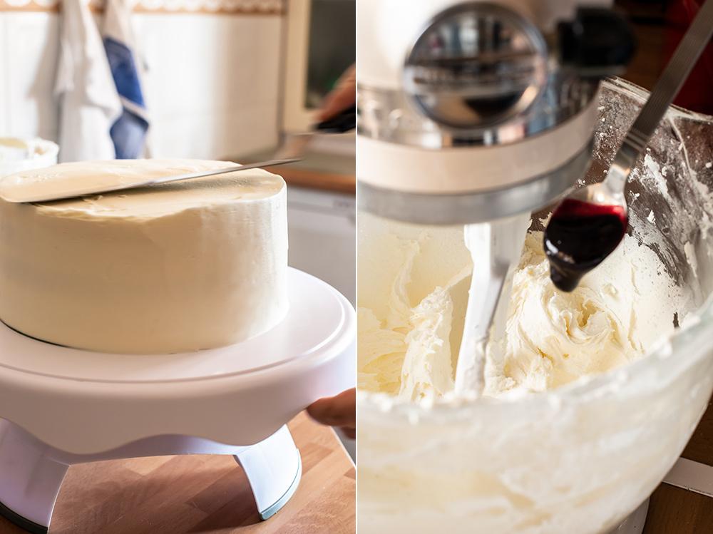 receta tarta rota